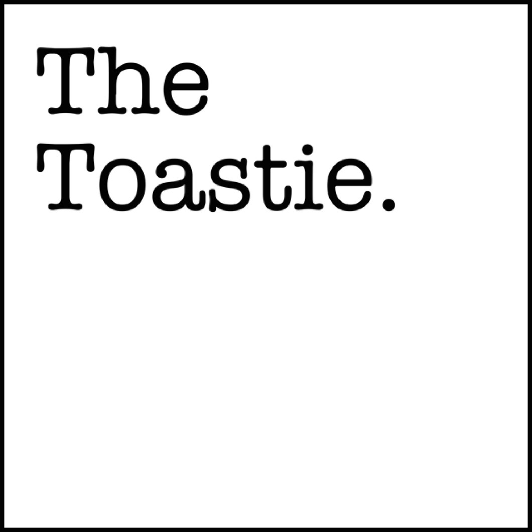 toasties from first coffee shop