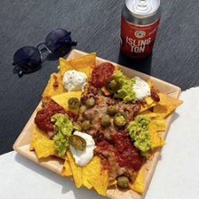 Load image into Gallery viewer, nachos at first coffee shop