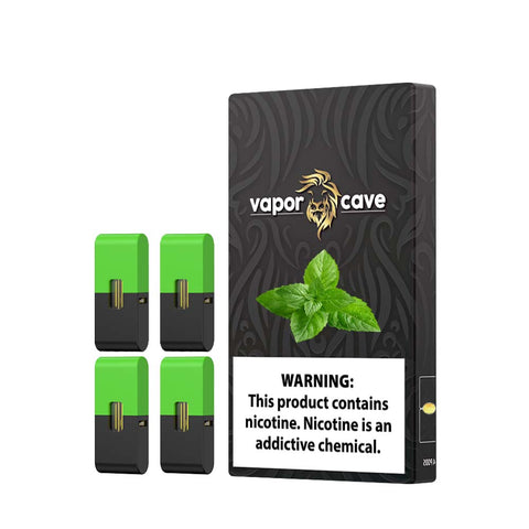 Image of 互換Pod For Juul - ミント Mint