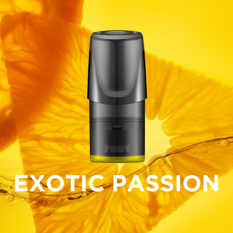 Image of Relx Pods - パッションフルーツ Exotic Passion