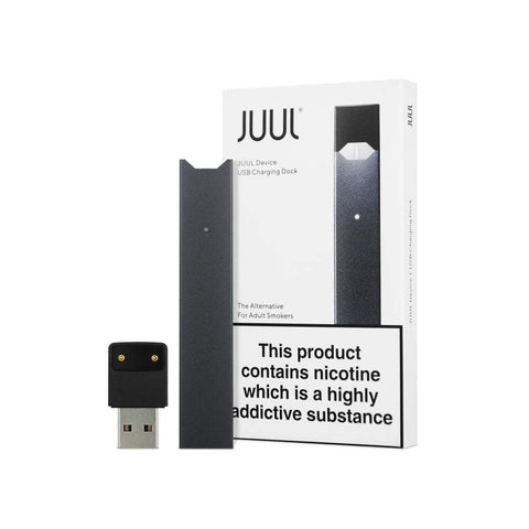 Image of JUUL Basic Kit 本体「正規品」 (Slate)