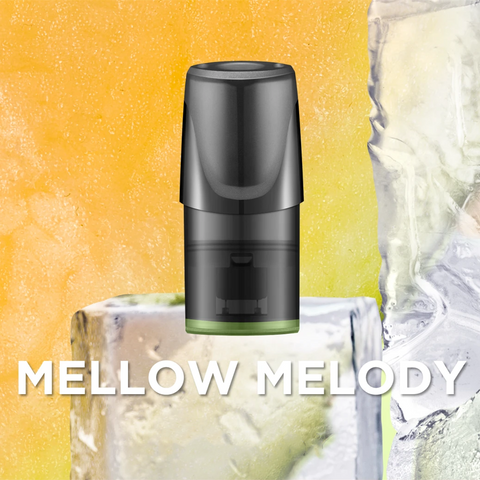 Image of Relx Pods - マスクメロン Mellow Melody