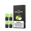 互換Pod For Juul - 青リンゴ Sour Apple