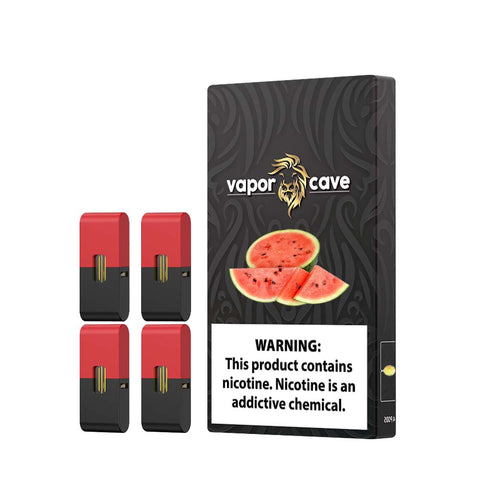 Image of 互換Pod For Juul - スイカ Watermelon