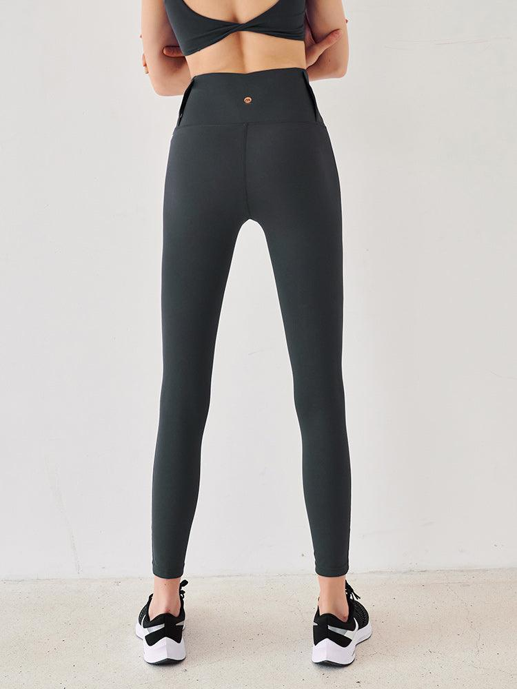 Load image into Gallery viewer, Sports leggings High waist hip up