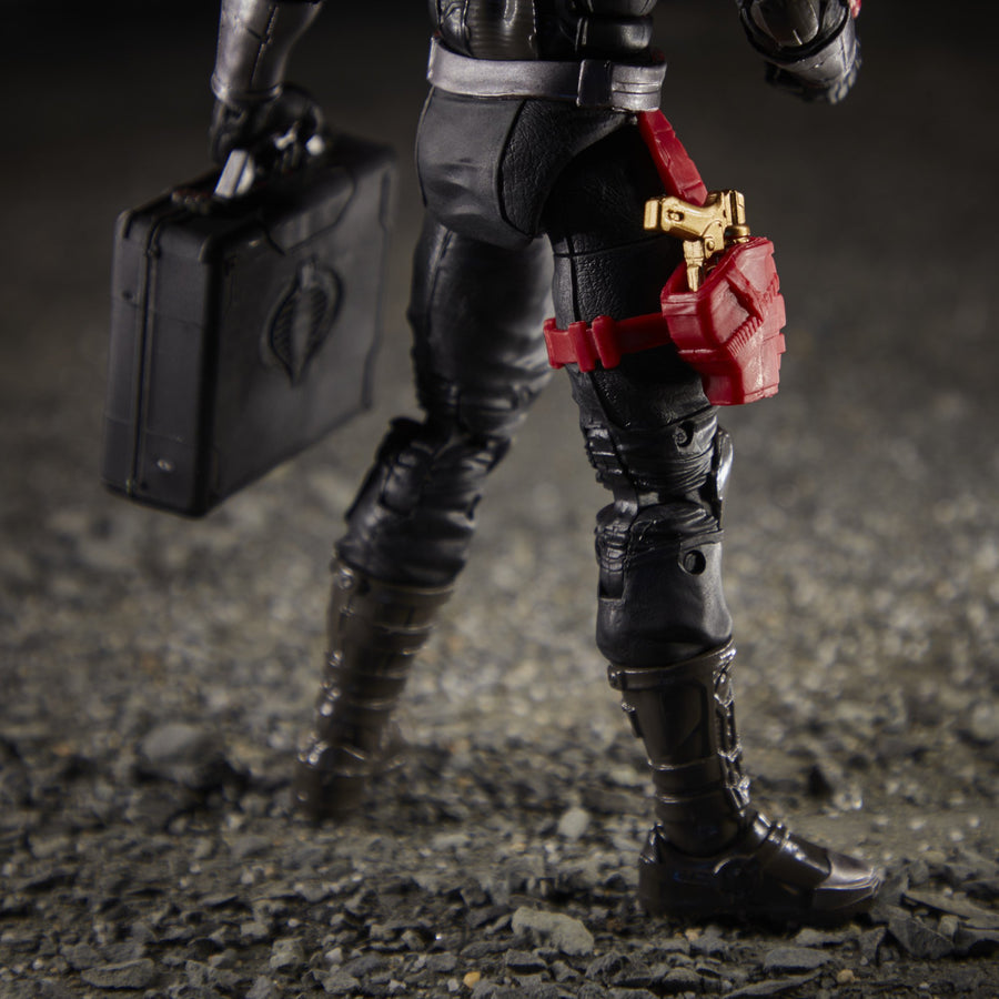 G.I. Joe Classified Series Destro Action Figure