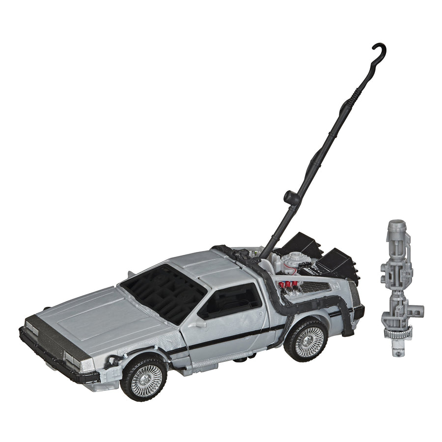 Transformers Generations Collaborative: Back to the Future Mash-Up, Gigawatt Figure