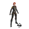 G.I. Joe Classified Series Snake Eyes: G.I. Joe Origins Scarlett Action Figure