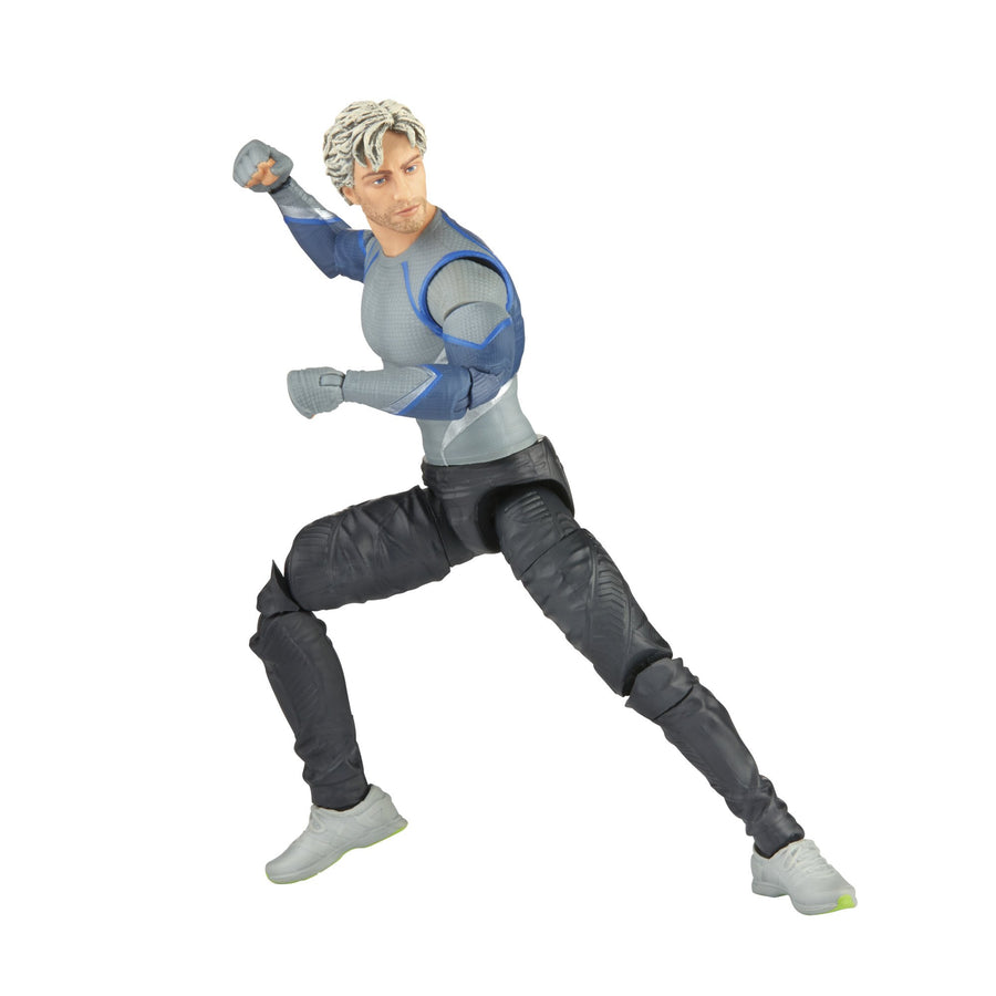 Marvel Legends Series Quicksilver
