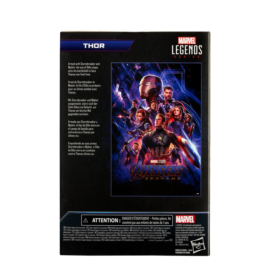 Marvel Legends Series Thor