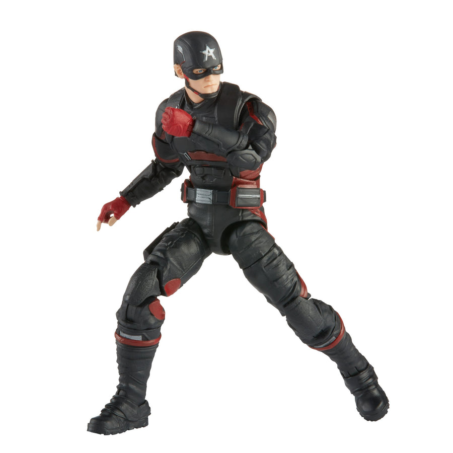 Marvel Legends Series Action Figure U.S. Agent