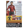 Marvel Legends Series Shang-Chi Legend Of Ten Rings Shang-Chi