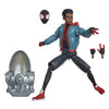 Marvel Legends Series Spider-Man: Into the Spider-Verse Miles Morales Figure