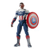Marvel Legends Series Avengers Captain America: Sam Wilson
