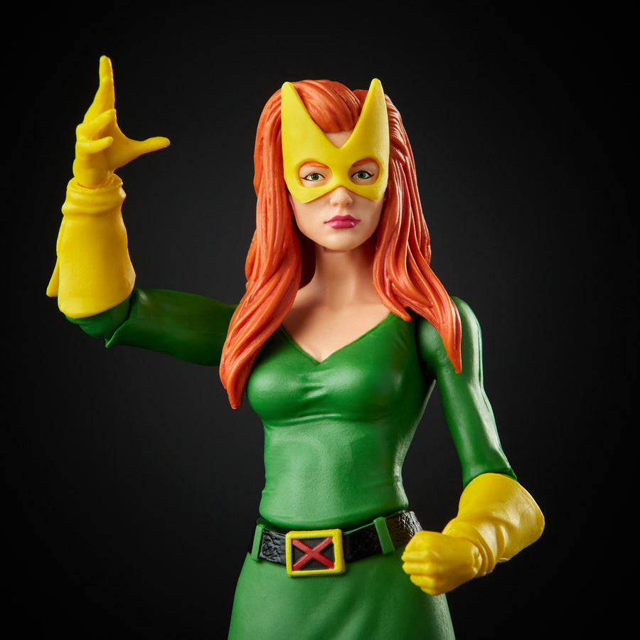 Marvel Legends Series Jean Grey Action Figure