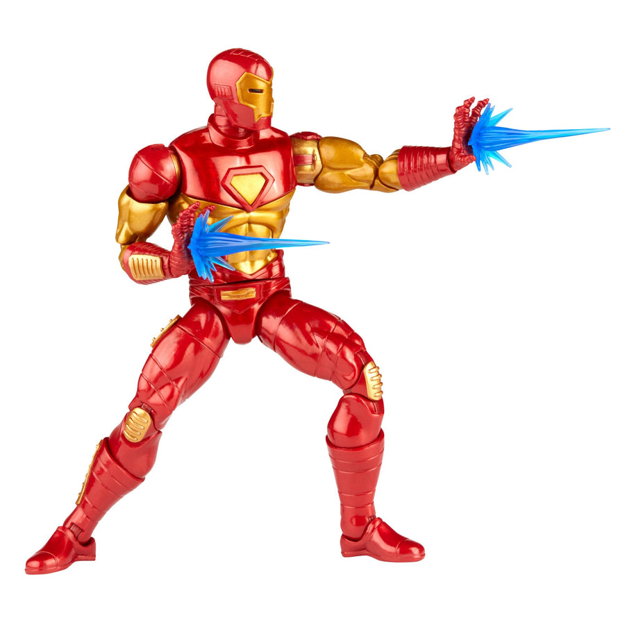 Marvel Legends Series Modular Iron Man