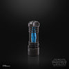 Star Wars The Black Series Ahsoka Tano Force FX Elite Lightsaber