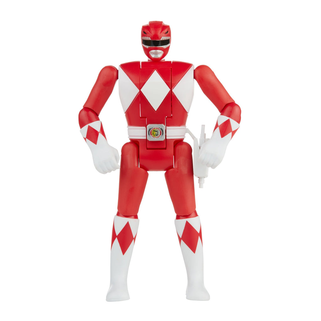 Power Rangers Retro-Morphin Red Ranger Jason