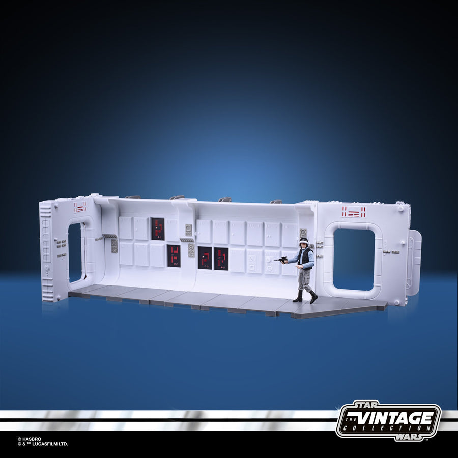 Star Wars The Vintage Collection Tantive IV Hallway