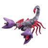 Transformers Generations War for Cybertron: Kingdom Deluxe WFC-K23 Predacon Scorponok