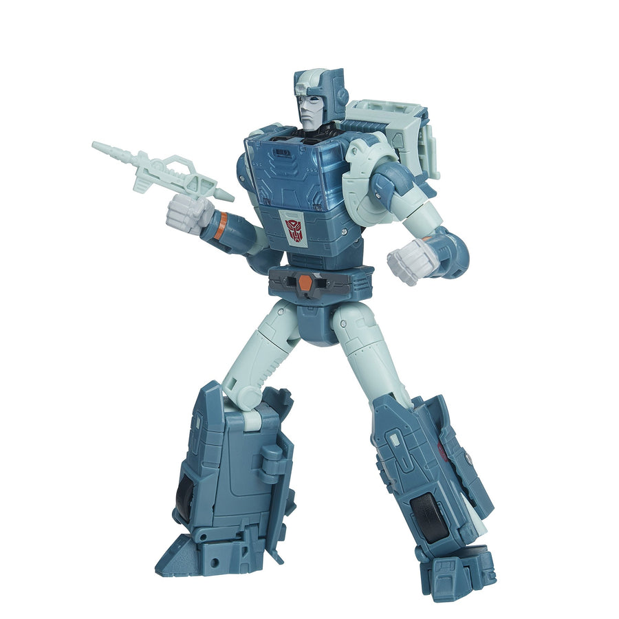 Transformers Studio Series 86-02 Deluxe The Transformers: The Movie Kup
