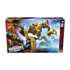 Transformers Generations War for Cybertron: Kingdom Titan WFC-K30 Autobot Ark