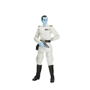 Star Wars The Black Series Archive Grand Admiral Thrawn