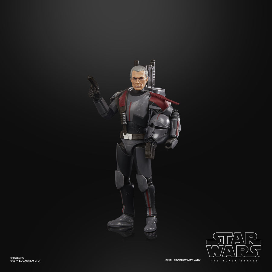 Star Wars The Black Series Crosshair