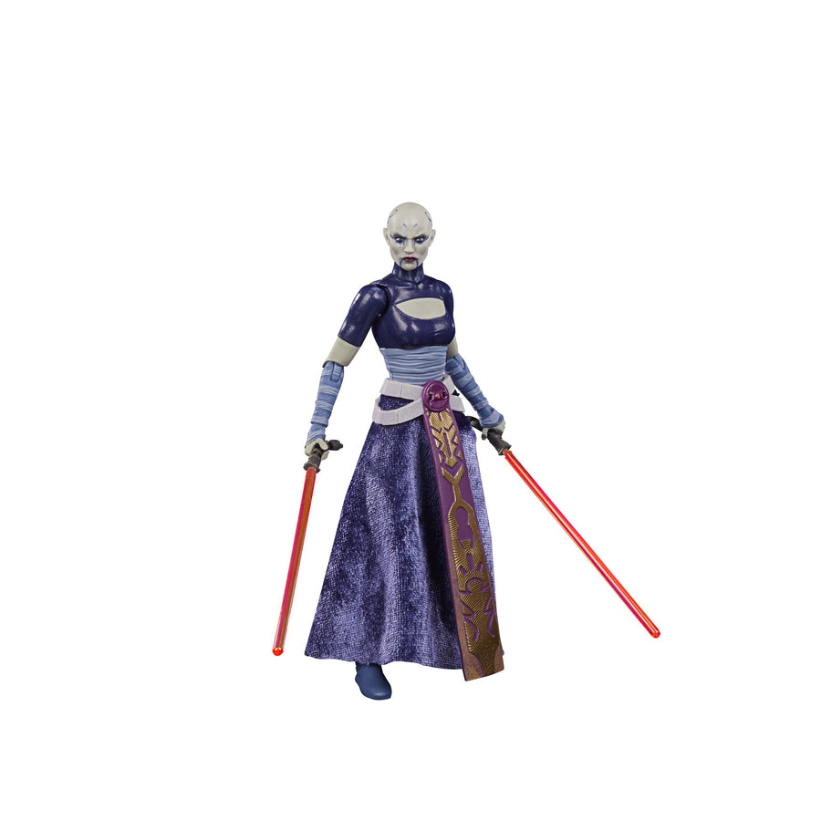 Star Wars The Black Series Asajj Ventress