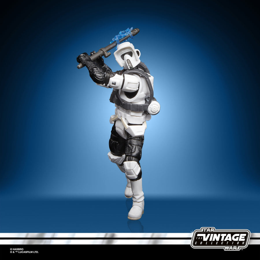 Star Wars The Vintage Collection Gaming Greats Shock Scout Trooper