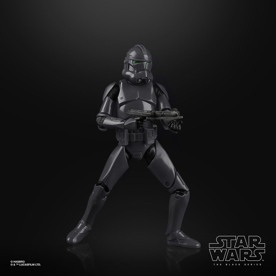 Star Wars The Black Series Elite Squad Trooper