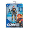 G.I. Joe Classified Series Scarlett Field Variant Action Figure