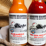 Rocky Mountain Hot Sauce 3-Pack