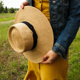 Diego Boater hat by Scala