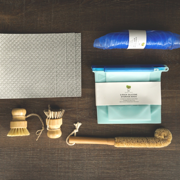 Sustainable Home Essentials