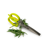 5 Blade Fresh Herb Scissors