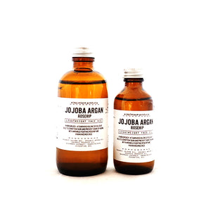 Jojoba Argan Lightweight Face Oil
