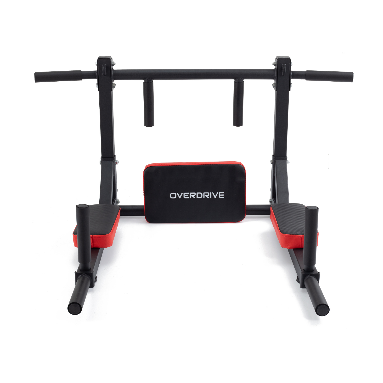 Multi Grip Wall Mounted Pull Up Bar And Dip Station Overdrive Sports Overdrive Sports