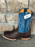 Men's Tin Haul Grill Master Boots