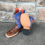 Kid's Horse Power Havana Bullfrog Boots