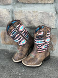 Twister Megan Toddler Boots
