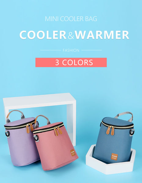 V-coool Bucket Type Insulated Bag