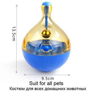 IQ Treat Ball Smarter Pet Toys