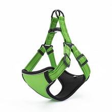 Load image into Gallery viewer, Reflective Sport Pet Dog Harness