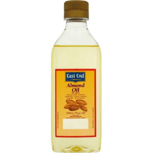 East End Almond Oil 200ml