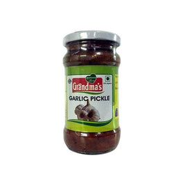 Grandma's Garlic Pickle 400g