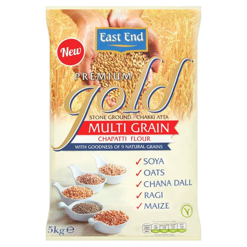 East End Multi Grain Flour