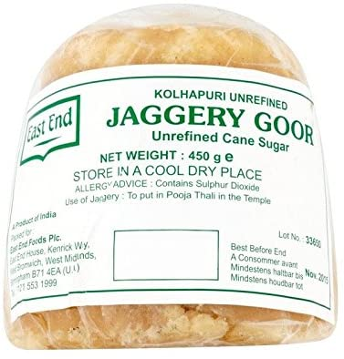 East End Jaggery