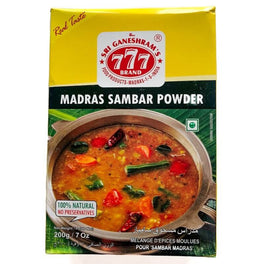 777 Sambhar Powder 200g
