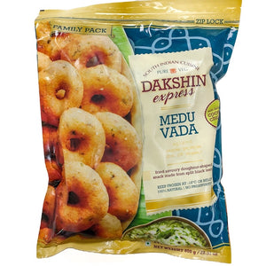 Haldiram's Medu Vada Value Pack 800gm